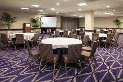 Wiltern Room - Rounds Meeting
