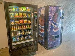m vending