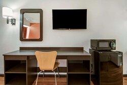 double desk