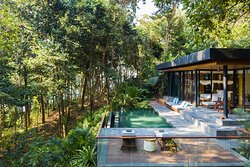 Hideaway Pool Villa Suite
