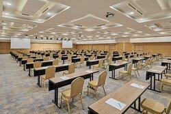 Grand Dalmatia classroom