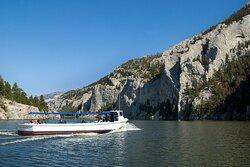 Enjoy The Scenic Gates of the Mountains Boat Tour