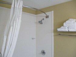 Standard King Guest Bathroom