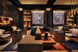 Obscenity Bar & Lounge