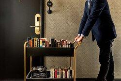 Book Butler