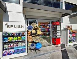 Splish Pool Retail Store