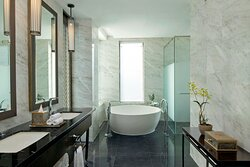 Sunset Villa - Bathroom