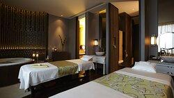 Okura Spa_Spa treatment room_2