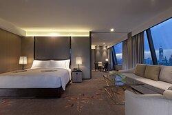 Prestige Suite Bedroom_2