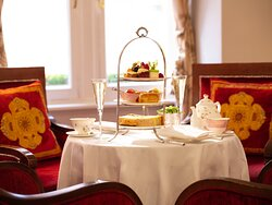 Royal Horseguards Day Afternoon Tea 4