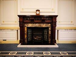 The Meston Suite 10
