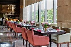 A multi-cuisine haven - Mosaic