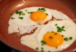 Breakfast-Front Cooking