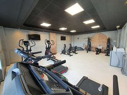 Overview fitness