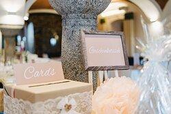 Hochzeiten & Feiern