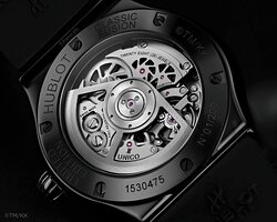 """""""When I visited the Hublot manufacture in Switzerland for the first time, I realised to what extent the traditional know-how, precision, futuristic technology and craftsmanship were all intertwined in the creation of a watch. Bringing my art into the creativity of these watchmakers represents a unique adventure for me."""" Takashi Murakami Contemporary Artist"""