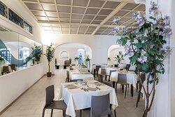 sala pranzo - restaurant