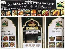 Best Halal Pakistani and Indian food