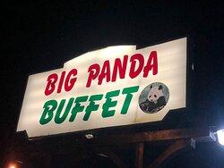Big Panda Buffet