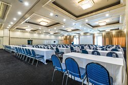Let us take care of you and your event in our Convention Center