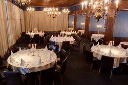 scandic frimurarehotellet meeting banquett pelarsa