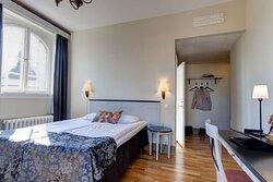 scandic frimurarehotellet room standard