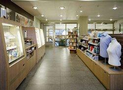 Scandic Frimurarehotellet Shop