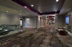 Third Floor Foyer