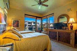 Bay Villas #27B2 2 Bedroom Gold Oceanfront