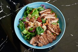 Vietnamese Pork Neck Salad
