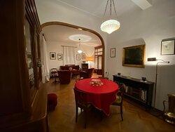 Salotto Casa Vittorio