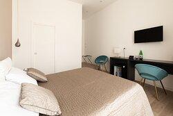 Camera 301 • Superior Room Matrimoniale