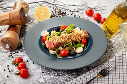 Tone salad