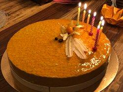 Beste Torten 🎂