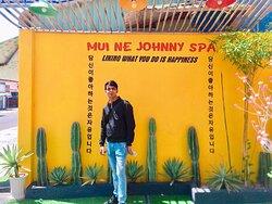 Mui Ne Johnny Spa ♥️♥️