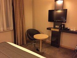 Novotel Brussels Centre Midi Station Hotel