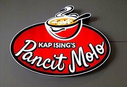 Kap Ising's Pancit Molo