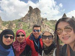 Turkey Explorer, Tour Altinkum Travel
