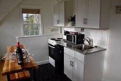 Kitchen Ocean Vista Suite