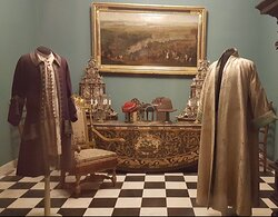 Зимний дворец Петра l - это не Эрмитаж, Дворцовая наб., 32, Санкт-Петербург