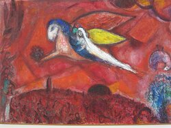 Musee National Marc Chagall