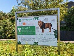 Miejski Ogrod Zoologiczny w Warszawie