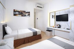 Superior Twin Beds