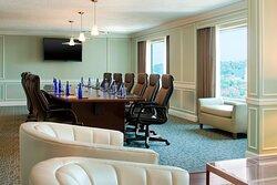 26th Floor - Executive Boardroom