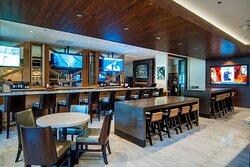 River Rouge Kitchen & Bar