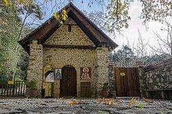 Church Limassol