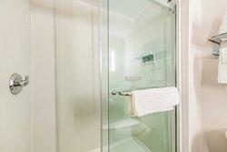 Guest Bathroom - Shower