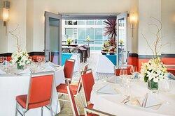 Hotel Indigo San Diego Gaslamp Quarter offers intimate venues with
