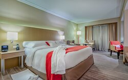 Indulge yourself in our warm, welcoming guest rooms.
