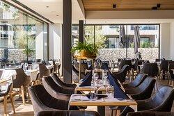 L'art de la table - By La Brasserie des Lacs